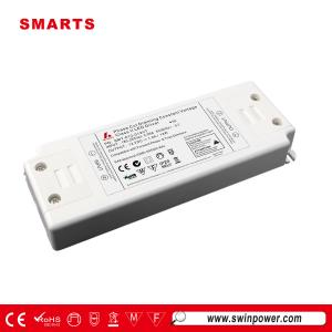 dimbare 12v led voeding