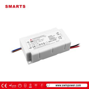 Pwm dimmen led driver