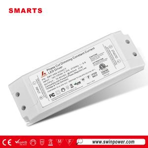 triac dimbare led driver 500ma 31watt