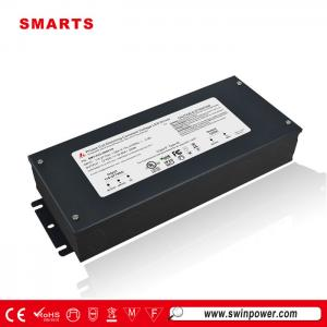 constante spanning led driver 200w