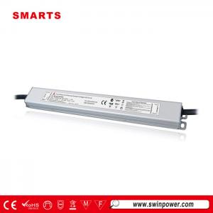 triac dimbare led driver 36w