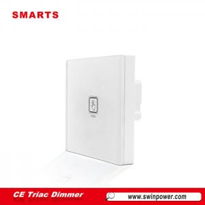 triac trailing edge touch dimmer schakelaar