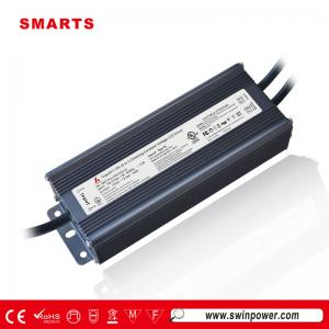 triac dimbare 100w led driver